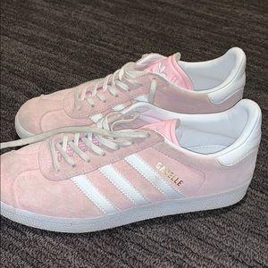 Shoes | Customized Adidas Gazelle Light
